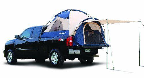 Sportz Truck Tent Iii : Sportz truck tent iii mid size feet assembles in
