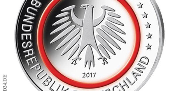 5 Euro Tropische Zone Munze Auf Dem Weg Nach Oben Preis Steigt Monedas Medallas