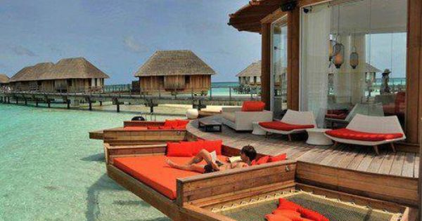 Club Med Kani, Maldives. Perfect honeymoon destination.