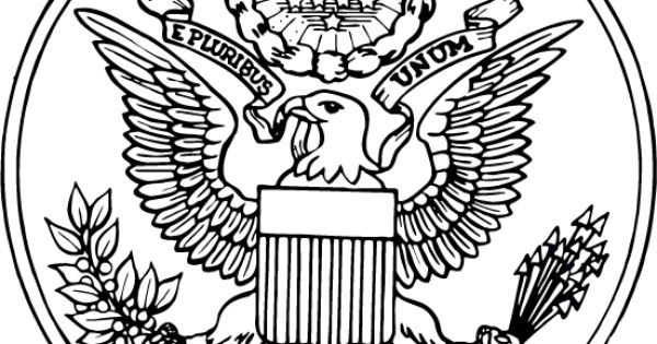 The Great Seal Of The United States Obverse