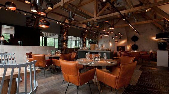 Hotspot: Winters interieur bij restaurant De Keizer - Residence ...
