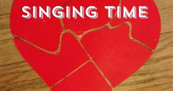 valentine song list 2013