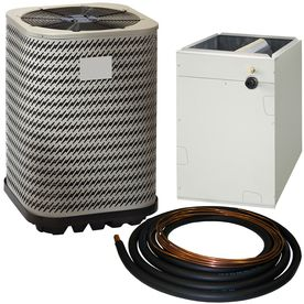 Kelvinator Residential 2 Ton 14 Seer Central Air Conditioner