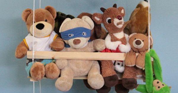 Ideas para guardar juguetes olv date para siempre del - Ideas almacenaje juguetes ...