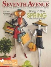 Seventh Avenue Catalog Free Stuff By Mail Free Mail Order Catalogs Catalog