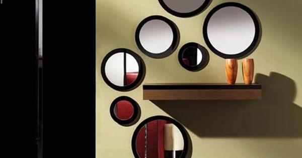 Sigue el c rculo recibidores originales pinterest - Recibidores originales reciclados ...