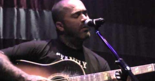 Aaron Lewis Acoustic Rendition Of Zoe Jane Daughter Songs Songs Lewis