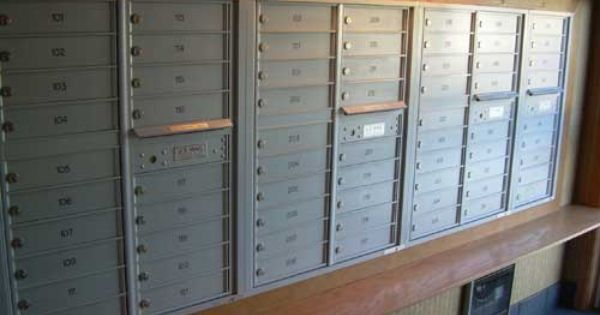 Italian Apartment Mailboxes Interior Design Pinterest