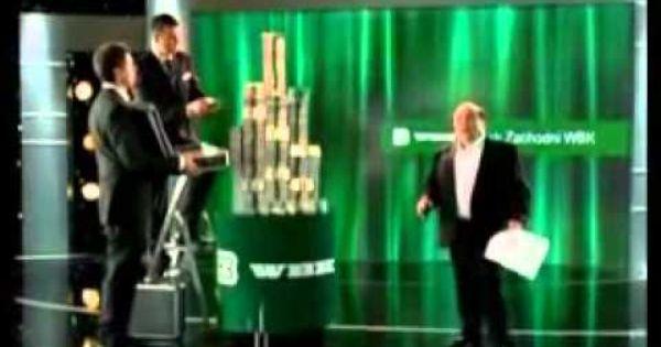 Danny Devito Bank Bz Wbk Danny Devito Tv Adverts Talk Show
