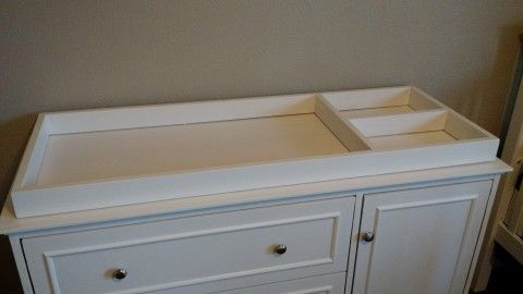 Changing Table Dresser Changing Table Dresser Baby Changing
