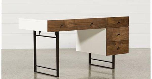 Bale Desk Main Desk Design Desk Work Desk Decor