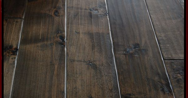 Chisel Cut Alder Hardwood Flooring In 5 Quot Antequera By