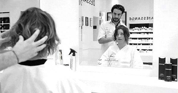 42+ Salon de coiffure dessange idees en 2021