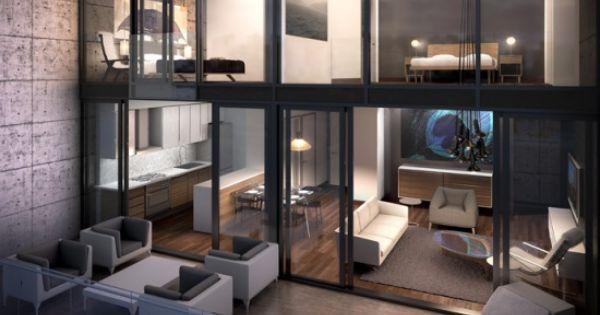 Condo Interior Design Beautiful Kayla 39 S Board