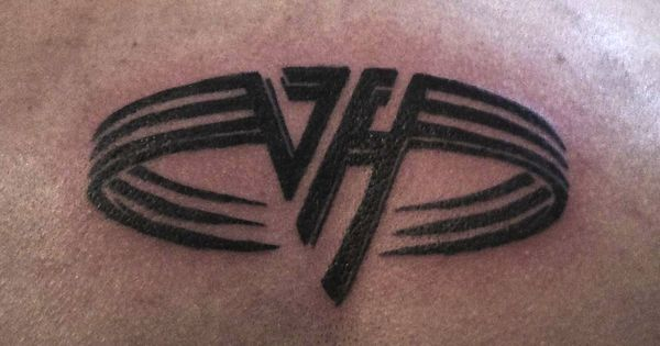 Van halen tattoos pinterest van halen tattoo and tatoos for Tattoo van halen