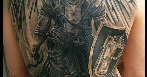 warrior angel tattoo costas pinterest warrior angel angel and tattoo. Black Bedroom Furniture Sets. Home Design Ideas