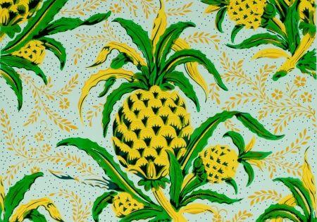 adelphi pineapple wallpaper - photo #3