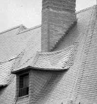Roofing For Historic Buildings Preservation Brief 4 Historic Buildings Roofing Historic Homes