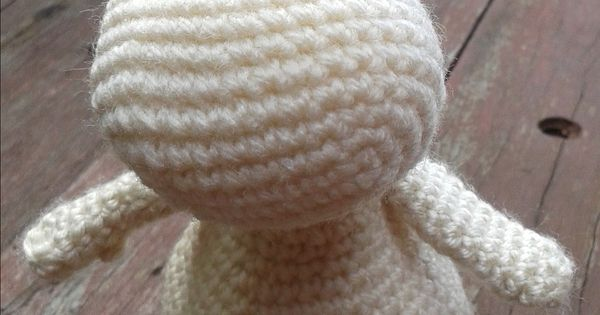 Moomin Knitting Pattern : Moomintroll (Moomin). Project notes and pattern info here; http://www.ravelry...