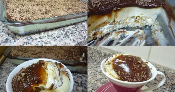 حلى القيمر تاكلين اصابعك والملعقه وراه Food Desserts Recipes