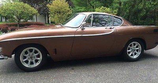 1968 P1800s Philadelphia Pa Philadelphia Pa Philadelphia Volvo