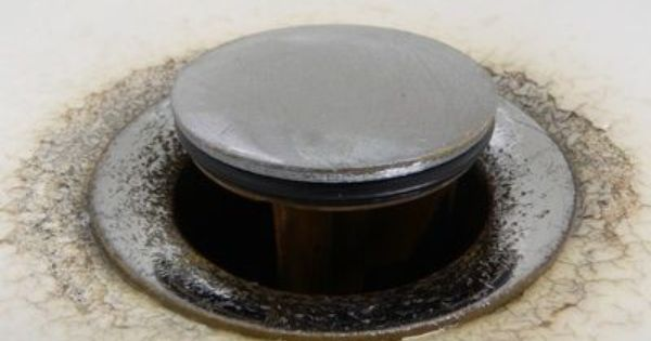 How To Get A Drain Plug Out Of A Bathroom Sink Drain