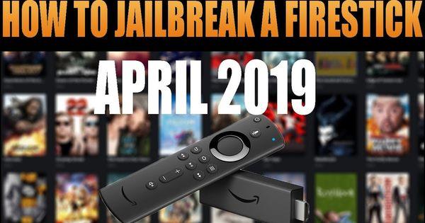 How To Jailbreak A Firestick 2019 Install A New App Store 2019