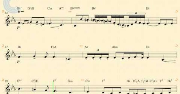 chopin nocturne music sheet pdf