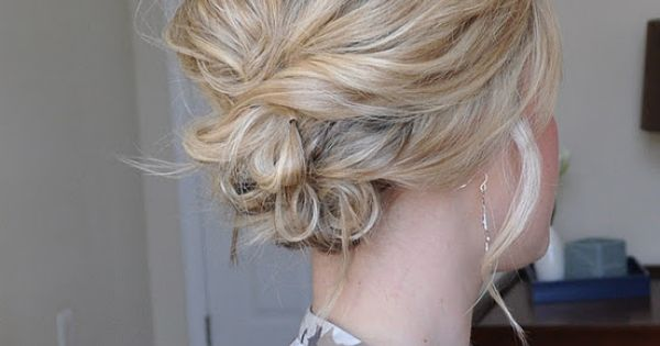 wedding up dos for fine hair | Email This BlogThis! Share to