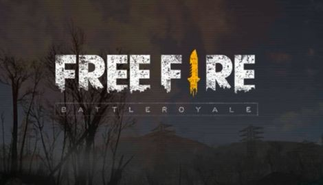 Banner Youtube Free Fire