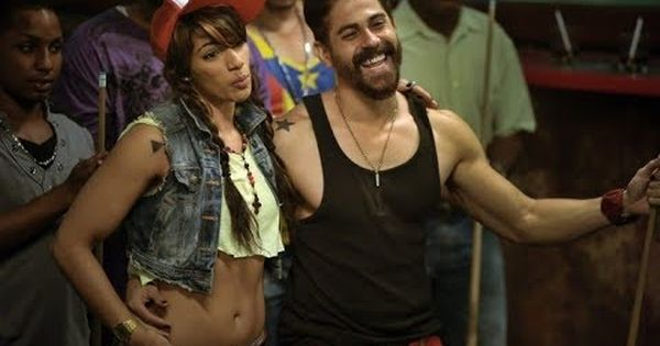 La Gunguna Pelicula Dominicana Completa Full Hd Good Movies Youtube Movies