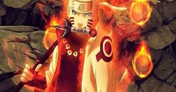 40 Hd Wallpaper Naruto Shippuden 3d
