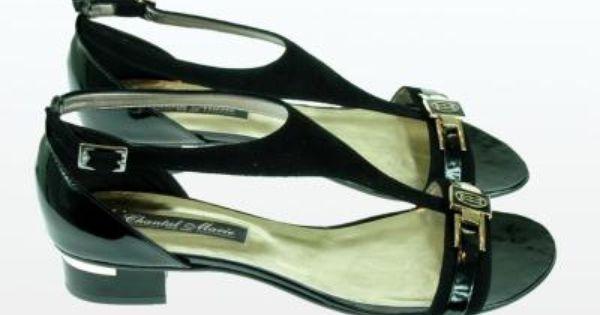 Sandaly Damskie Chantal Marie 2625 1 Roz 42 4197750533 Oficjalne Archiwum Allegro Shoes Sandals Chantal