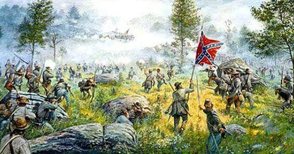 Pin By David Penrod On Gettysburg Pa Civil War Artwork Civil War Art Civil War Ship