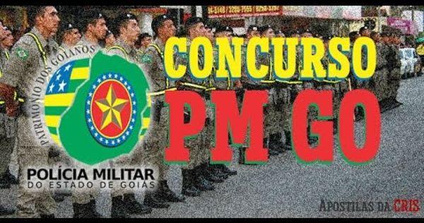 Apostila Cadete Pm Go Pdf E Impressa Policia Militar Apostila