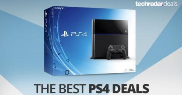 Updated The Best Ps4 Deals In The Uk In April 2016 Games Review Good Things New Ps4 Ps4 Console