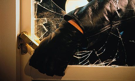With Glass Break Detectors Installed On Your Doors And Windows Daring Burglars Don T Stand A Chance Ava Home Security Home Security Tips Protecting Your Home