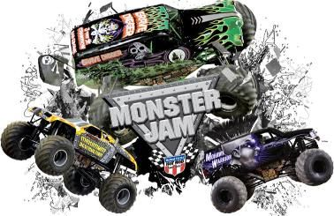 Monster Truck Clip Art Pictures Free Clipart Images 6 Wikiclipart In 2020 Monster Trucks Monster Jam Monster Truck Toys
