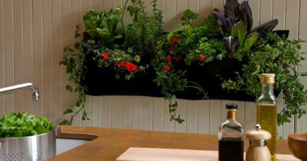 ... murale pour la cuisine- 26 idées  Cuisine, Du bois and Decoration