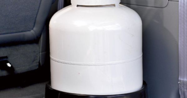 Propane Tank Holder 15 95 Transport And Store Your Tank