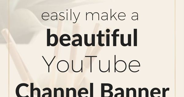how to make a banner look professional