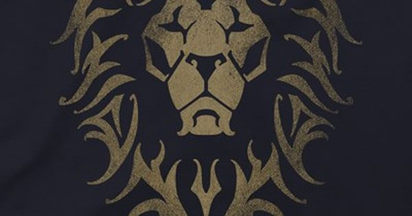 Pin By Lilian Depp On Warcraft Lion Art Lions Lion Tattoo