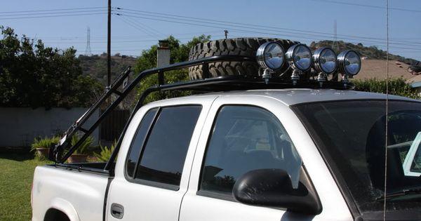 D A B Af C B Ffb on Aftermarket Bumpers For Dodge Dakota