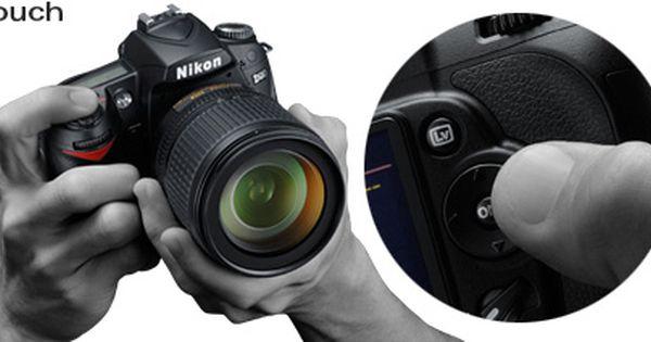 Pin Di Nikon Cameras