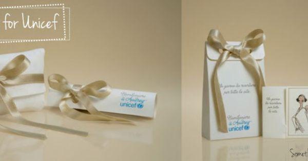 Partecipazioni Matrimonio Unicef.Bomboniere Solidali Unicef In Ricordo Di Audrey Hepburn By Www