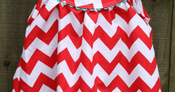 chevron baby dress! @Jess Pearl Liu Wright @Jess Pearl Liu fletcher