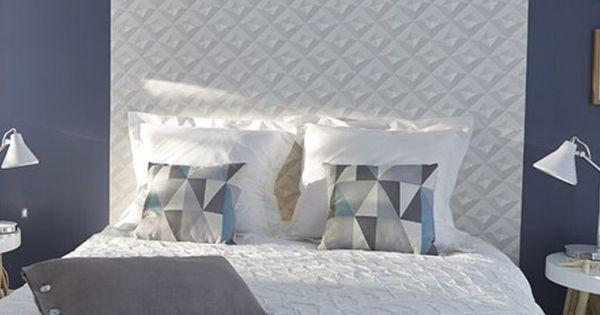 Juste pour bien dormir snowdon apartment pinterest slaapkamer thuis en inspiratie for Deco slaapkamer chalet