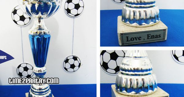 Real madrid soccer football birthday party ideas real madrid madrid and real madrid soccer - Real madrid decorations ...