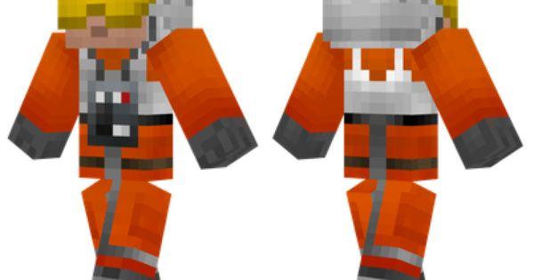 Jar Jar Binks Minecraft Skins