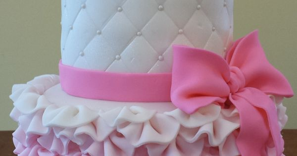Think my son-in-law Josh should make this cake for Zayla's 1st birthday